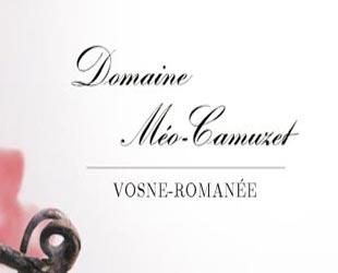 DOMAINE MÉO CAMUZET