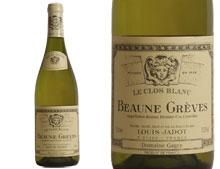 LOUIS JADOT DOMAINE GAGEY LE CLOS BLANC BEAUNE GRÈVES 1ER CRU 2006