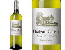 CHATEAU OLIVIER BLANC 2011
