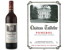 CHATEAU TAILLEFER 2011