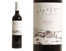 Espelt ''Garnacha Old Vines'' Red