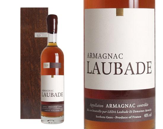 LAUBADE Armagnac 1933