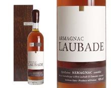 LAUBADE Armagnac 1926