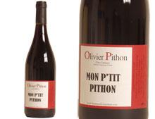 DOMAINE OLIVIER PITHON MON P'TIT PITHON 2012