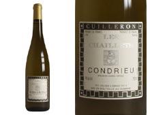YVES CUILLERON CONDRIEU LES CHAILLETS 2012