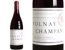 DOMAINE MARQUIS D'ANGERVILLE VOLNAY 1er CRU CHAMPANS 2011
