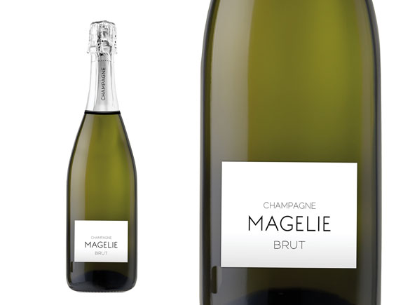 CHAMPAGNE MAGELIE BRUT