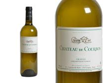 CHÂTEAU DE COURBON GRAVES BLANC 20