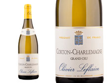OLIVIER LEFLAIVE CORTON CHARLEMAGNE GRAND CRU 2013 Primeur