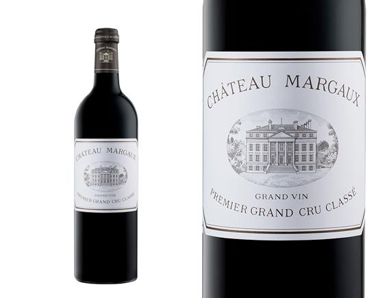vin chateau margaux 2013