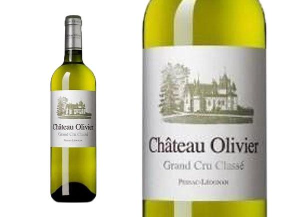 CHATEAU OLIVIER BLANC 2013