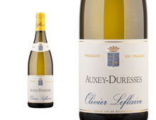 OLIVIER LEFLAIVE AUXEY-DURESSES 2013 Primeur