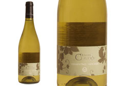 DOMAINE CLAVERY BLANC 2013