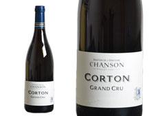 DOMAINE CHANSON CORTON GRAND CRU 2010