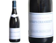 DOMAINE BRUNO CLAIR GEVREY-CHAMBERTIN 2012
