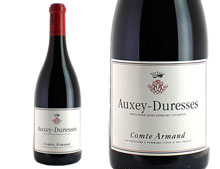 COMTE ARMAND AUXEY DURESSES 1ER CRU 2011