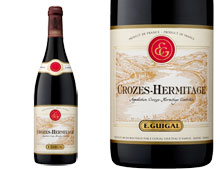 GUIGAL CROZES-HERMITAGE ROUGE 2011
