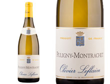 OLIVIER LEFLAIVE PULIGNY-MONTRACHET VILLAGE 2014
