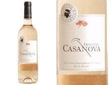 DOMAINE CASANOVA GRIS ROSÉ 2014