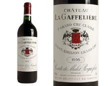 CHÂTEAU LA GAFFELIERE 2000