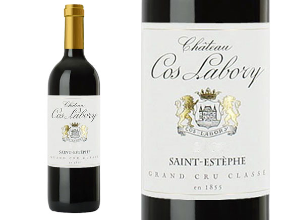 CHÂTEAU COS LABORY 2014
