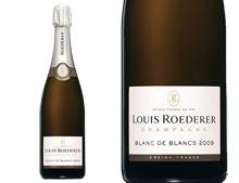 CHAMPAGNE LOUIS ROEDERER BRUT BLANC DE BLANCS MILLÉSIMÉ 2008 ETUI