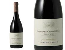 DOMAINE ARLAUD CHARMES-CHAMBERTIN 2013