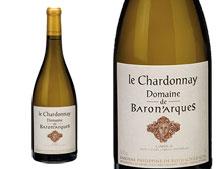 DOMAINE DE BARON'ARQUES CHARDONNAY