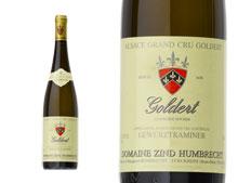 ZIND-HUMBRECHT GEWÜRZTRAMINER GOLDERT GRAND CRU