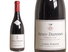 COMTE ARMAND AUXEY DURESSES 1ER CRU 2014