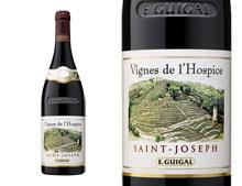 GUIGAL SAINT-JOSEPH VIGNES DE L'HOSPICE 2013