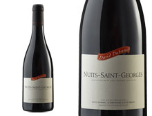 DAVID DUBAND NUITS-SAINT-GEORGES ROUGE 2014