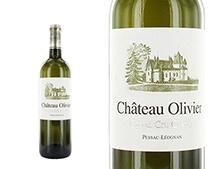 CHATEAU OLIVIER BLANC 2015