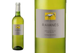 DOMAINE DE RAVANES L'IBIS BLANC 2014