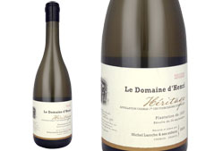 DOMAINE D'HENRI  FOURCHAUME HERITAGE