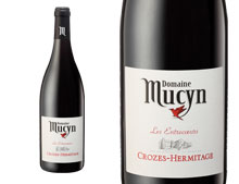 DOMAINE MUCYN LES ENTRECOEURS 2014