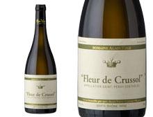 DOMAINE ALAIN VOGE SAINT- PERAY FLEUR DE CRUSSOL
