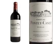 CHÂTEAU PONTET-CANET 2001