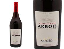 MARCEL CABELIER ARBOIS POULSARD ROUGE 2012