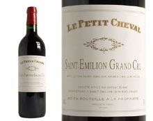LE PETIT CHEVAL rouge 2001