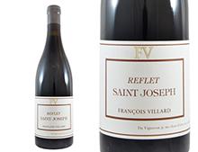 FRANCOIS VILLARD SAINT-JOSEPH REFLET ROUGE 2014
