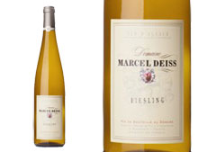 DOMAINE MARCEL DEISS RIESLING