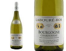 LABOURÉ-ROI BOURGOGNE CHARDONNAY 2014