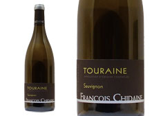 FRANCOIS CHIDAINE TOURAINE SAUVIGNON BLANC 2015