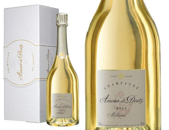 champagne deutz avis