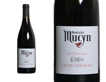 DOMAINE MUCYN LES ENTRECOEURS