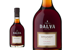 DALVA BRANDY VSOP
