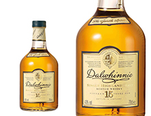 WHISKY DALWHINNIE 15 ANS ETUI