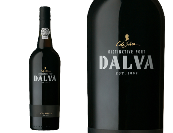 PORTO DALVA COLHEITA 1995