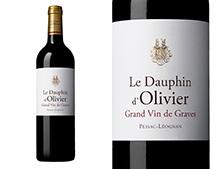 DAUPHIN D'OLIVIER ROUGE 2014